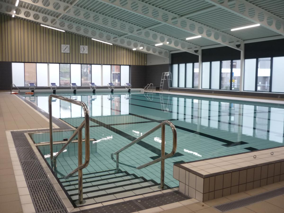 Andover Leisure Centre Ft Leisure